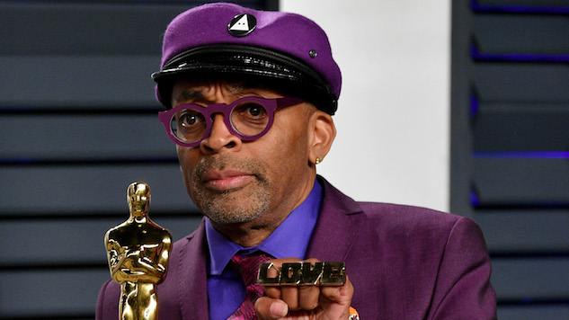 Spike Lee to Direct <i>Romeo & Juliet</i> Reimagining <i>Prince of Cats</i>