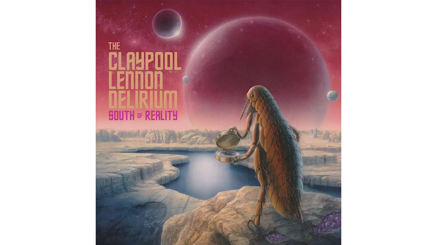The Claypool Lennon Delirium: <i>South Of Reality</i> Review