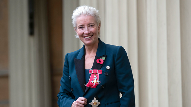 Emma Thompson Condemns Skydance's Hiring of John Lasseter in Letter Following Her <i>Luck</i> Exit