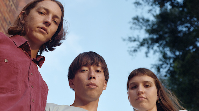 Exclusive: Listen to Australian Trio Sweater Curse's Debut EP <i>See You</i>
