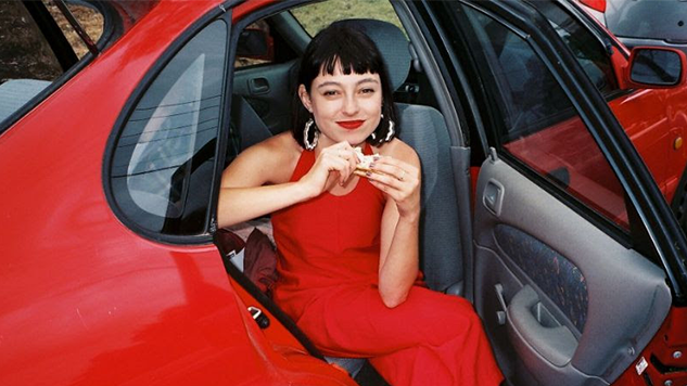 "Watch the Playful Video for Stella Donnelly's Latest Single ""Tricks"""