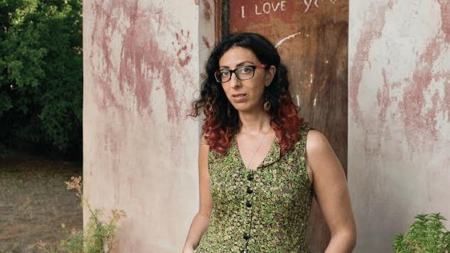 <i>The Art of Leaving</i>: Ayelet Tsabari Discusses Embracing Her Yemeni and Mizrahi Heritage