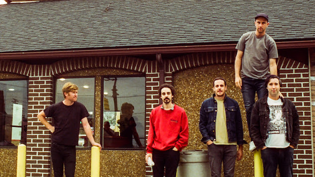 "Rolling Blackouts Coastal Fever Share New Single ""In the Capital"""