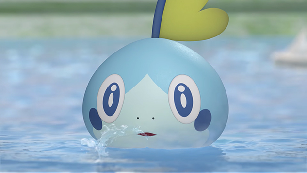 Nintendo Hoists Pokemon Sword And Shield New Switch Games Games