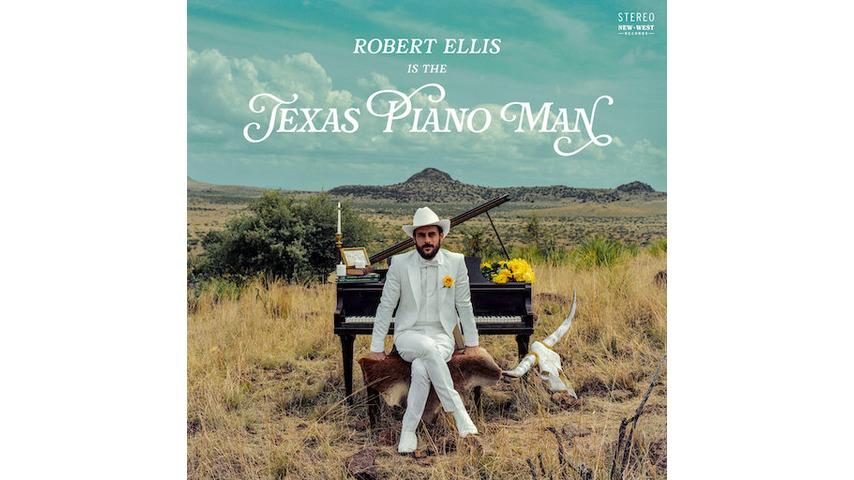Robert Ellis: <i>Texas Piano Man</i> Review