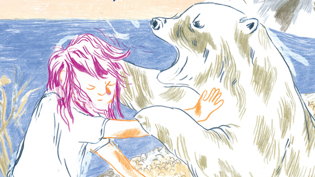 Julie Delporte on Process, Tove Jansson & <i>This Woman's Work</i>