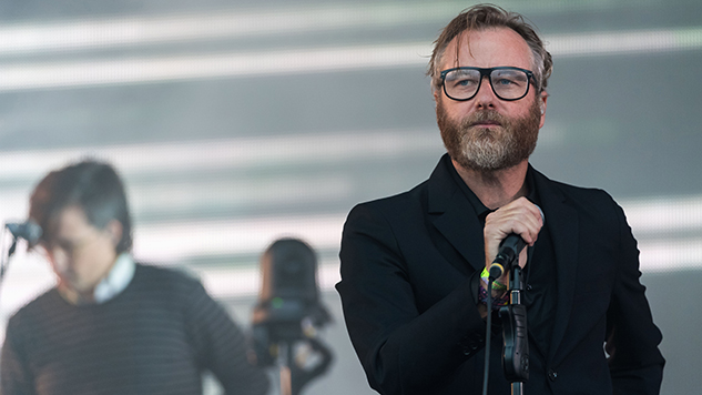 "Spend ""A Special Evening with The National"" at Their Newly Announced Shows"