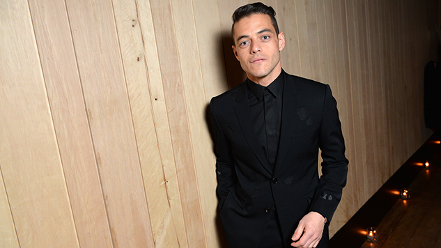 Rami Malek in Talks to Play <i>Bond 25</i> Villain