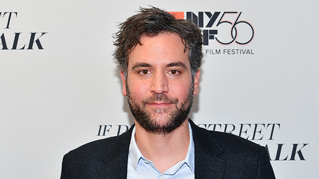 Josh Radnor Is Ready to Hunt Some Nazis on Amazon's <i>The Hunt</i>