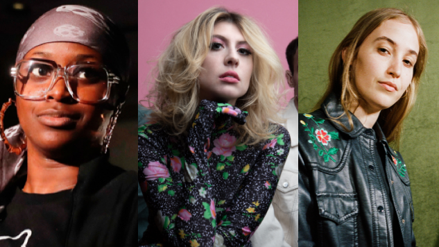 The 15 Best Songs of February 2019