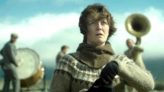 <i>Woman at War</i>