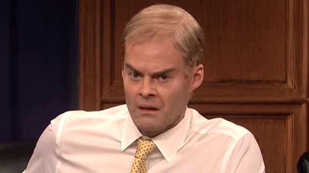 Bill Hader and Ben Stiller Mock Michael Cohen's Testimony on <i>SNL</i>