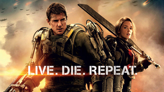 Everything We Know about the <i>Edge of Tomorrow</i> Sequel So Far