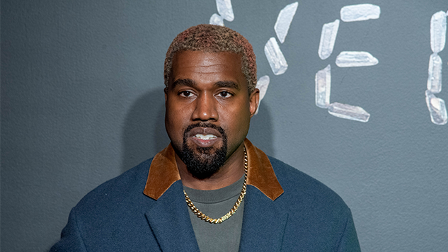 Kanye West Cannot Retire Under His Current Contract