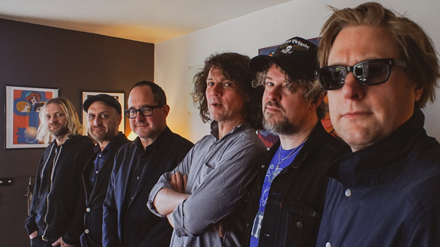 "Listen to The Hold Steady's First New Single of 2019, ""The Last Time That She Talked To Me"""
