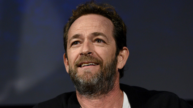 "<i>Riverdale</i> Season Four Premiere Is ""A Tribute to Our Fallen Friend"" Luke Perry"