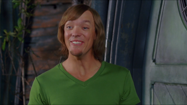 After More Than 130 Appearances as Shaggy, Matthew Lillard Isn't Happy to Be Left out of the <i>Scooby Doo</i> Reboot