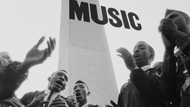 Folkways Celebrates <i>The Social Power of Music</i>