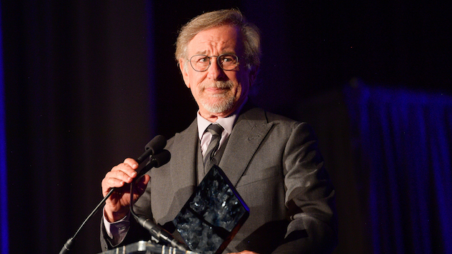 To Promote Social Distancing, Steven Spielberg and AFI Launch AFI Movie Club