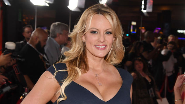 Fox killed Stormy Daniels hush money story before election