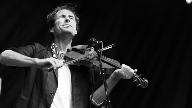 "Andrew Bird Shares Sweeping New Ballad, ""Manifest"""