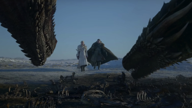 Final Season of <i>Game of Thrones</i> Sets Record for Most Emmy Nominations in One Year