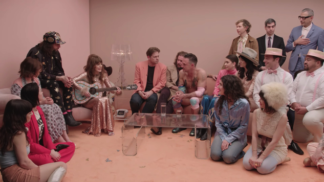 Jenny Lewis Listening Party Raises over $10,000 for Charity