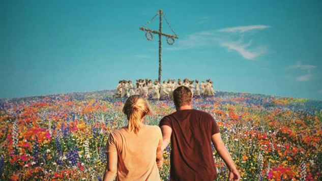 Watch the Surreal First Teaser for Ari Aster's <i>Midsommar</i>