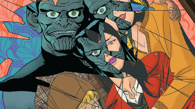<i>Meet the Skrulls</i>, <i>Ronin Island</i>, <i>Black Hammer &#8216;45</i> & More in Required Reading: Comics for 3/6/2019