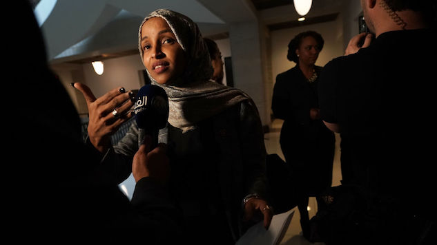 Alabama Republicans, Who Supported Accused Sex Criminal Roy Moore, Want Ilhan Omar out of Congress for Having Opinions