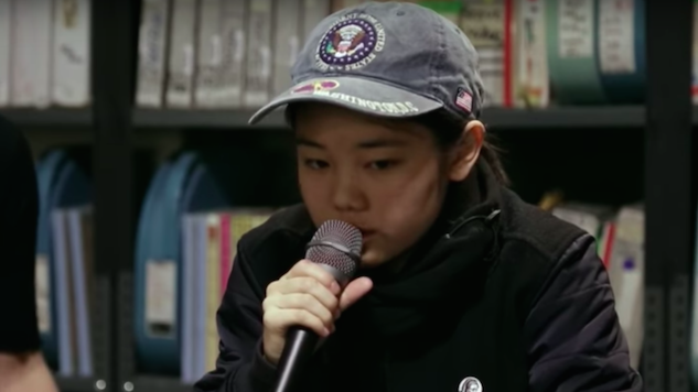 Watch Superorganism Perform Songs From Their Debut Album in the Paste Studio