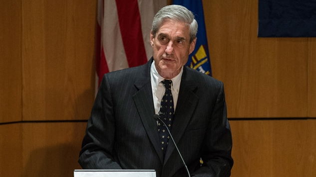 You May Be Able to Read the Mueller Report Later This Month