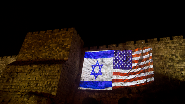 American Support for Israel in Israeli-Palestinian Conflict Hits Lowest Percentage in a Decade