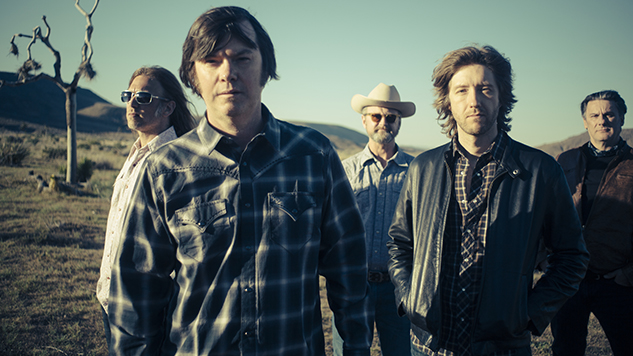 "Exclusive: Son Volt Find Strength in ""The Reason"""