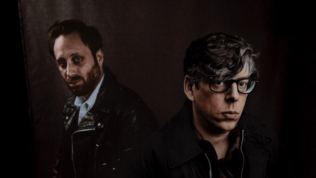 "The Black Keys Are Back: Listen to ""Lo/Hi,"" Their First New Single Since 2014"