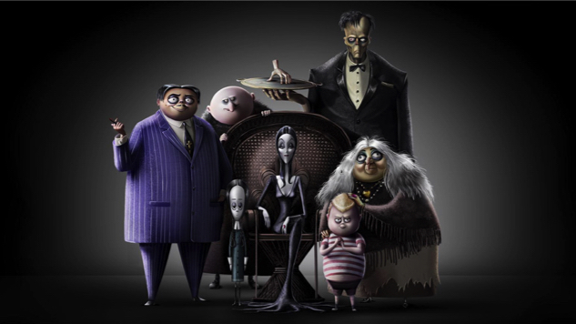 Everything We Know about the New Animated <i>Addams Family</i> Movie So Far