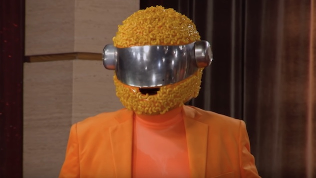 Eric Andre's Kraft Punk TV Special to Air on Adult Swim Friday
