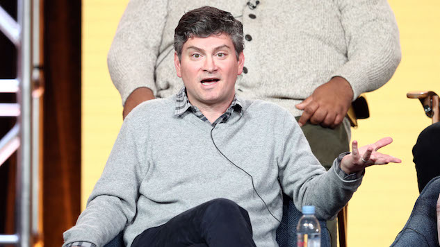 Mike Schur Reaches Deal to Stay at Universal Television for Five More Years