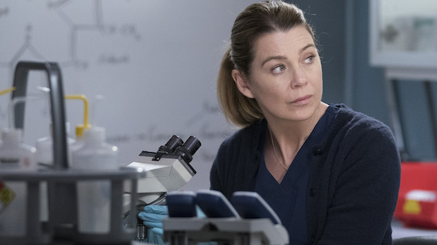 133 Thoughts Our TV Editor Had While Watching <i>Grey's Anatomy</i> for the First Time