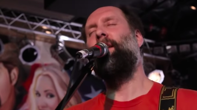SXSW Throwback: Watch Built to Spill's Full Set From 2012