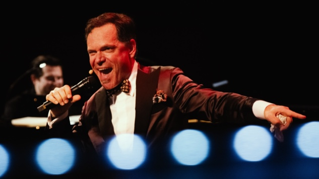 Kurt Elling Goes 'Big' in new Radio Drama