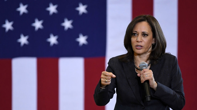 Kamala Harris Both Should and Should Not Be Trusted By Progressives, So Says This Progressive