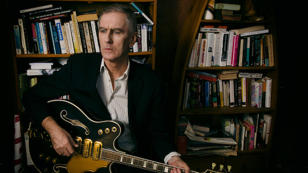 Robert Forster Balances Past and Present With New Album <i>Inferno</i>