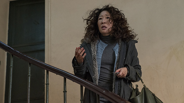 Feel Something with New <i>Killing Eve</i> Season Two Trailer