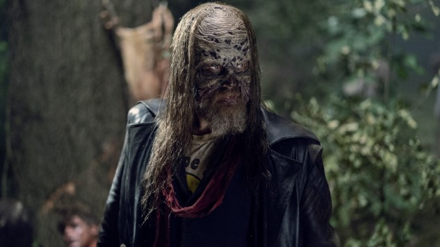 "<i>The Walking Dead</i> Review: ""Chokepoint"""
