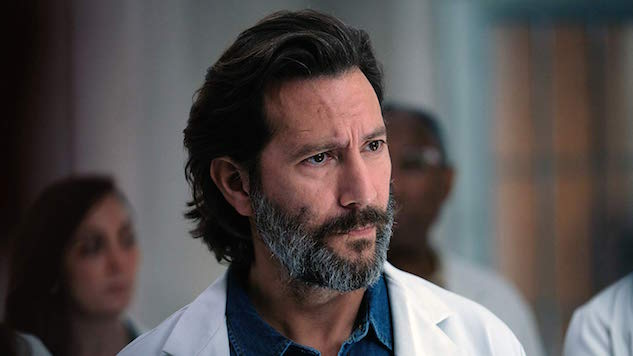 Henry Ian Cusick on Moving from Stage to Screen and Why <i>The Passage</i> Reminds Him of <i>Lost</i>