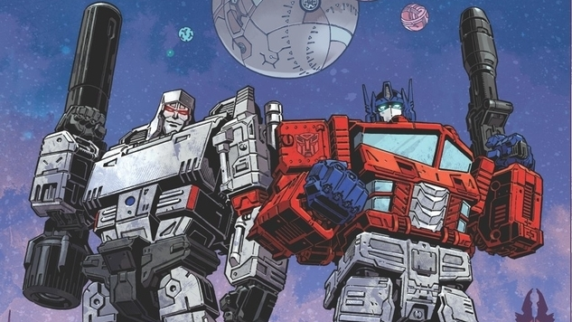 <i>Transformers</i>, <i>Assassin Nation</i>, <i>The Grim Knight</i> & More in Required Reading: Comics for 3/13/2019