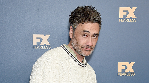 Taika Waititi to Write, Direct <i>Time Bandits</i> TV Series for Apple