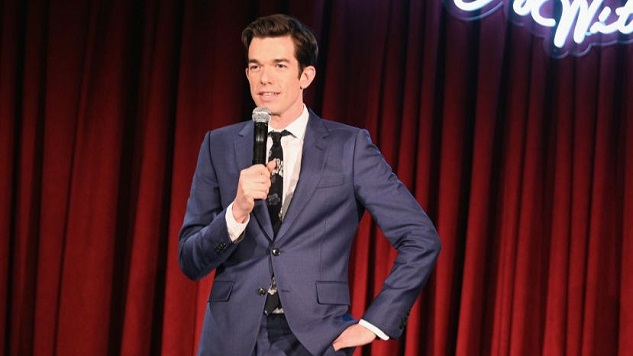 John Mulaney Stopped Working with Louis C.K.'s Former Manager Dave Becky in 2017