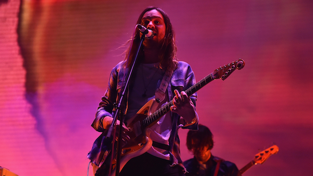 Tame Impala to Perform on <i>Saturday Night Live</i> This Month
